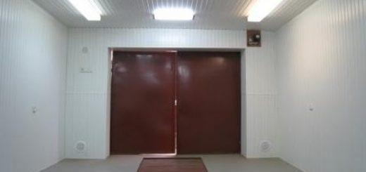 капитальный ремонт гаража