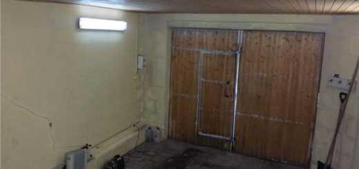 Ремонт гаража в Зеленограде